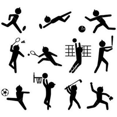 هفت فایده برای ورزش