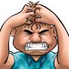 مهارت های زندگی (۴۲) فصل پنجم؛ انواع موضوعات و سطوح مختلف مهارت های زندگی/قسمت هشتم : شناخت هیجان و راه های مدیریت و کارکرد مناسب آن (۶ – خشم؛ نشانه ها و مشخصات)