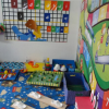 پی گیری سازمان مراکز و مدارس غیردولتی و توسعه مشارکتهای مردمی برایطرح بازی و یادگیری در بیش از ۱۰۰۰ مدرسه غیر دولتی