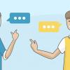 با آموزش مهارتهای گفتگو، همزیستی مسالمت آمیز دانش آموزان را میسّر کنیم